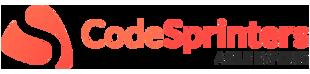 Code Sprinters logo