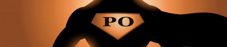 Product Owner Super-Hero