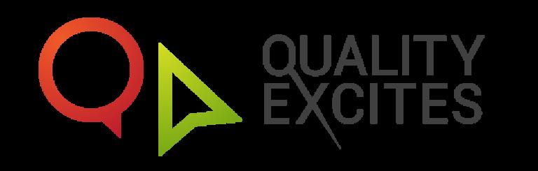 Jakość jest ważna - Quality Excites '14