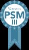 Professional Scrum Master III