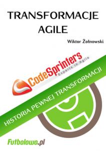 Transformacje Agile
