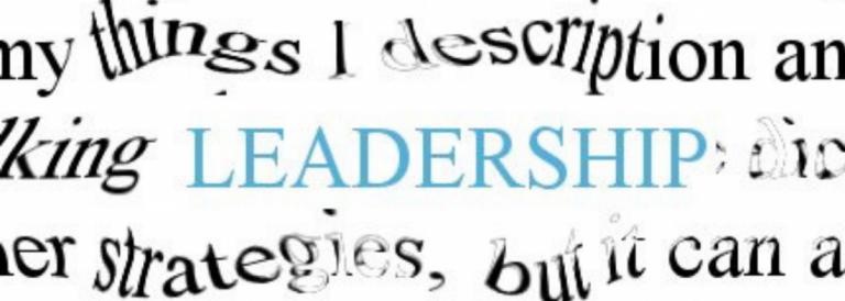 Zwinne przywództwo - menedżer w Agile