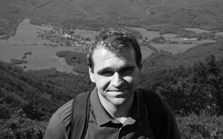 Marcin Byrdziak