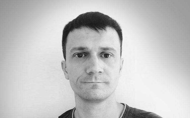 Michał Gaworski