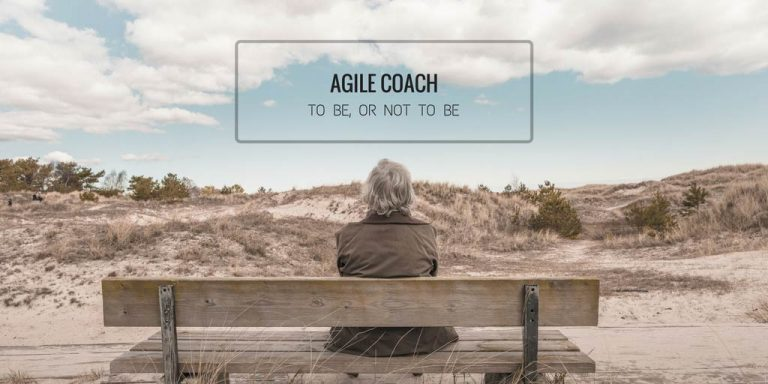Od Scrum Mastera do Agile Coacha